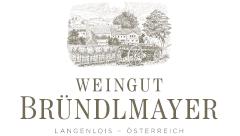Weingut Bründlmayer Logo