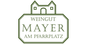 Weingut Mayer am Pfarrplatz Logo