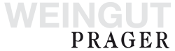 Weingut Prager Logo