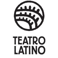 Teatro Latino Logo