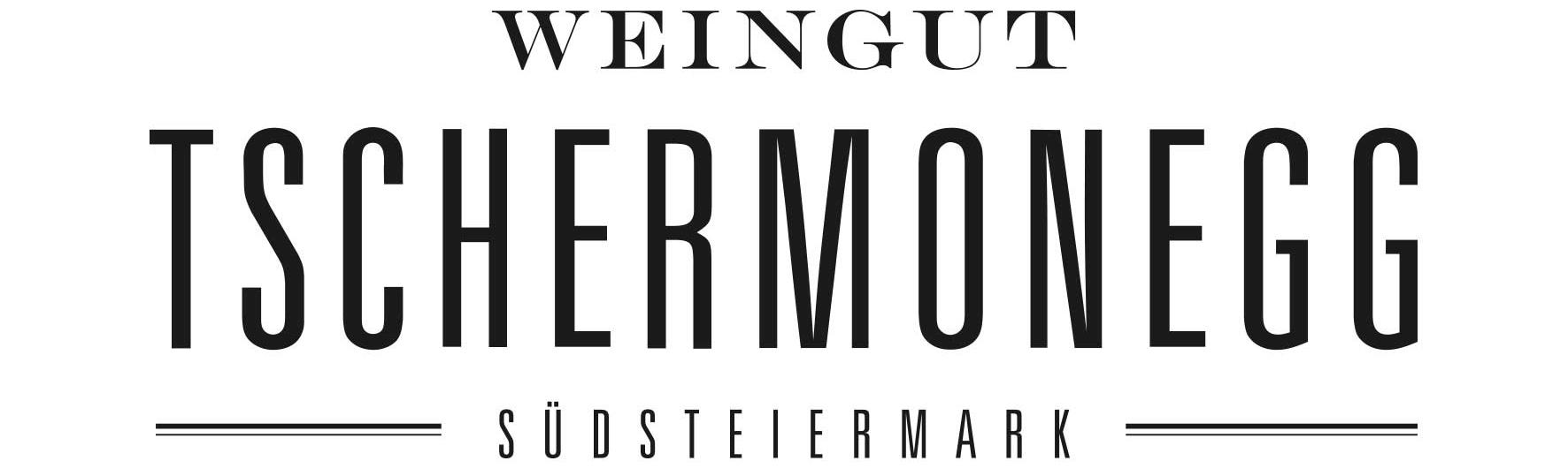 Weingut Tschermonegg Logo